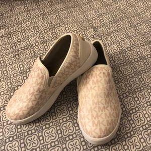 Girls Michael Kors Ivy Akita shoes